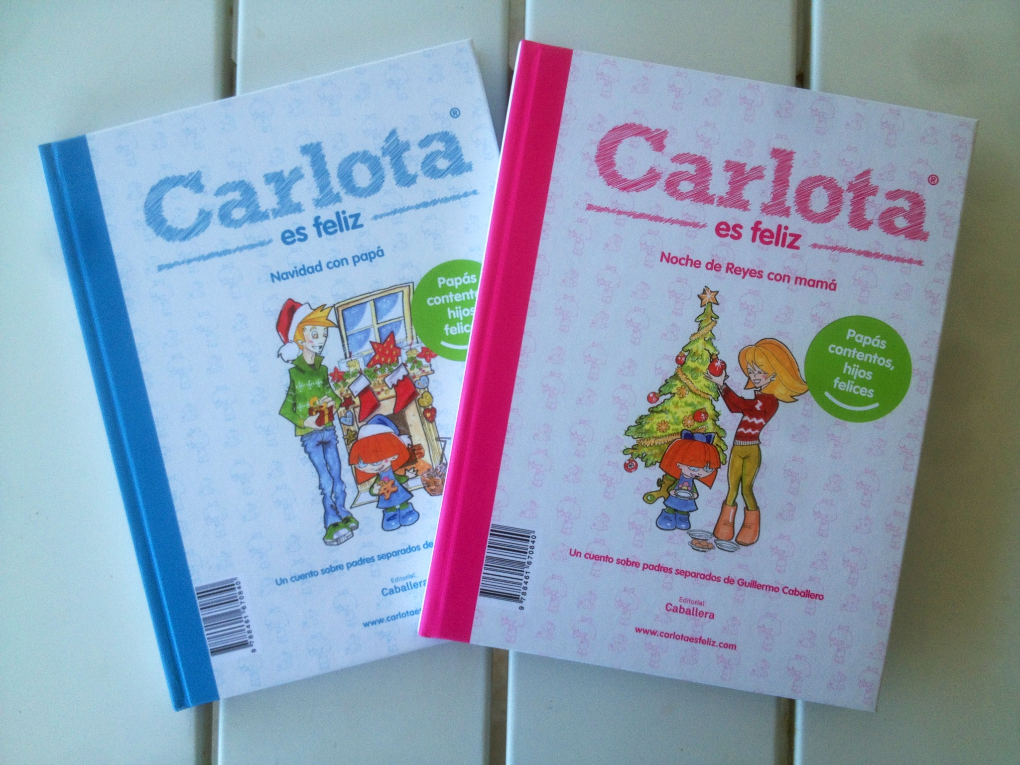 Carlota es Feliz 3